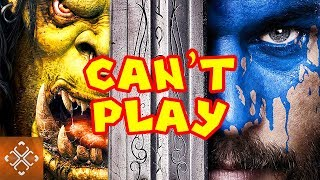 Video 10 Amazing Games You Can't Play Anymore MP3, 3GP, MP4, WEBM, AVI, FLV Januari 2018