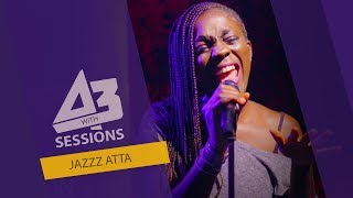 Jazzz Atta | A3 Sessions [S02 EP10] | Freeme TV