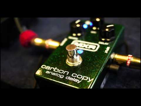 Barefoot Studios Carbon Copy Demo