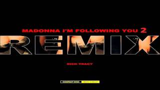 Madonna Now I'm Following You 2 (Tiny Little Circles Mix)