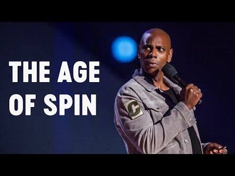 Dave Chappelle - The Age of Spin | Horrible Human