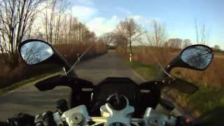 9. BMW HP2 Sport  Riding