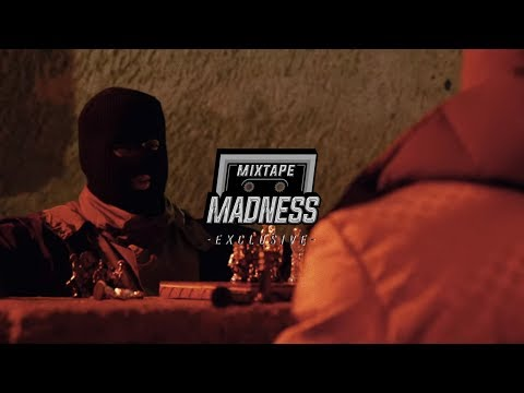 M Huncho – Birds (Music Video) | @MixtapeMadness