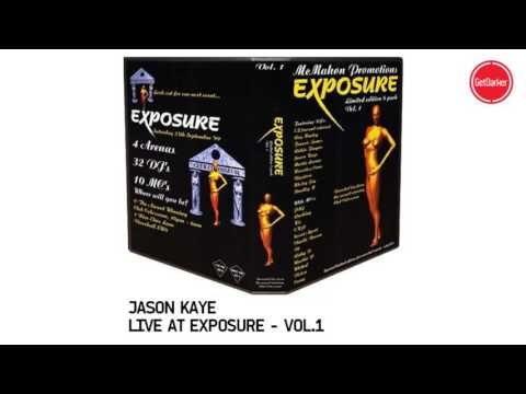 Jason Kaye - Live At Exposure Vol 1 - [1999]
