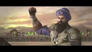 Nonton Chaar Sahibzaade 2 Banda Singh vs Vazir Khan Film Subtitle Indonesia Streaming Movie Download