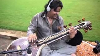 Rajhesh Vaidhya Veena