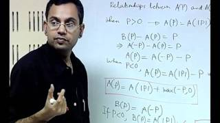 Mod-01 Lec-33 Discretization Of Convection -Diffusion Equations: A Finite Volume Approach (Contd.)