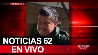 Buscan joven extraviado en Corona – Noticias 62 - Thumbnail
