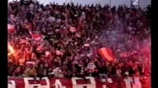 Branko Boskovic erzielt Teffer im Belgrader Derby