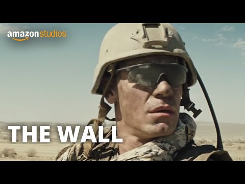 The Wall (Clip 'Something's Not Right')