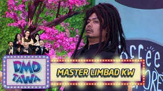 Video Kiki Challenge Dari Master Limbad KW Sambil Bengkokin Besi - DMD Tawa (25/10) MP3, 3GP, MP4, WEBM, AVI, FLV Maret 2019