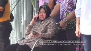 Video Bu Risma Sakti, Jalan Raya Gubeng Sudah Nyambung Lagi MP3, 3GP, MP4, WEBM, AVI, FLV Januari 2019