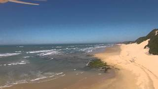 Kenton-on-Sea South Africa  City new picture : Kenton On Sea South Africa With Drone
