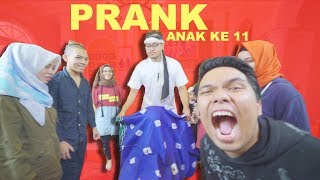 Video Prank Hilangin Ade Ke-11 Gone Wrong MP3, 3GP, MP4, WEBM, AVI, FLV Juni 2019