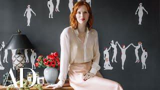 Inside Supermodel Karen Elson's Nashville Home   Celebrity Homes   Architectural Digest