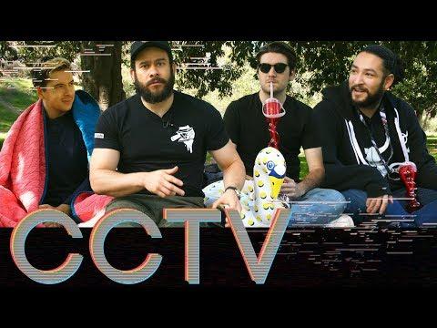 ELYSIAN PARK • CCTV #26 (видео)