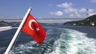 Video Boğaz Turu / Bosphorus Boat Tour İstanbul 2018 ᴴᴰ MP3, 3GP, MP4, WEBM, AVI, FLV November 2018