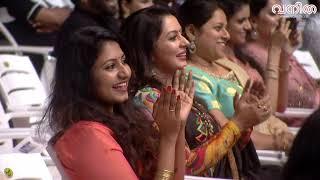 Video Don't Miss It... സൂപ്പർ  ദുൽഖർ, കിടിലൻ ചാക്കോച്ചൻ | VANITHA AWARDS 2018 | Part 12 MP3, 3GP, MP4, WEBM, AVI, FLV Januari 2019