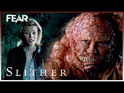 For Better or Worse | Slither