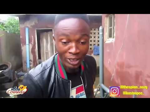 Food Champion (Real House Of Comedy) (Nigerian Comedy)