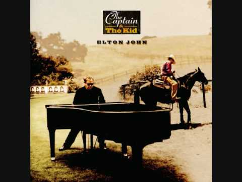 Just Like Noah's Ark (2006) (Song) by Elton John