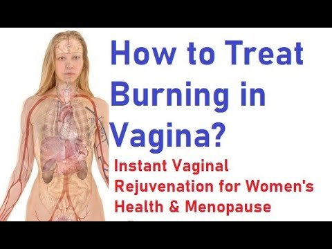 how to cure vulva itch