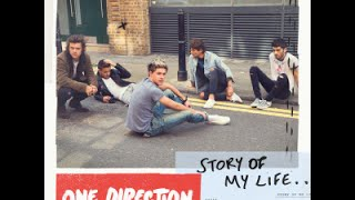 Story Of My Life -  One Direction (Midnight Memories (Deluxe Edition))