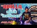 OM ADELLA ~ Derita (instrumen) cek sound