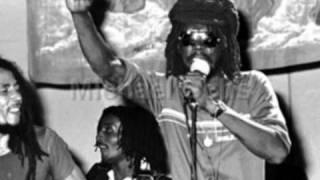Bob Marley 400 years (New York. Max´s Kansas City. 197307XX)