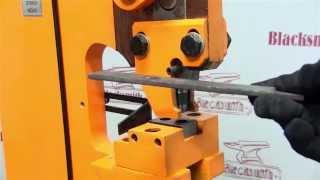 Инструмент для пробивки отверстий MD20 Blacksmith