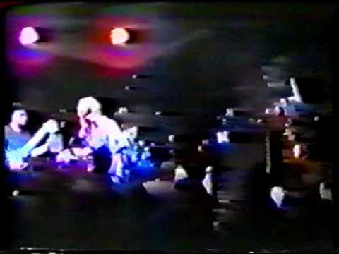 Crippled Youth - CBGBs 1987
