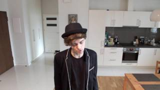 Video Miley Cyrus - The Climb (Cover by Aron Szyls) download in MP3, 3GP, MP4, WEBM, AVI, FLV Mei 2017