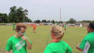 Metro Tulsa SC - 2017 3v3 Friendship Tournament - Game 4