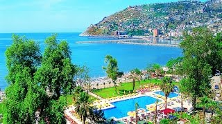Alanya Turkey  city photo : Alanya 2016