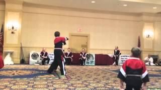 Heflin (AL) United States  City new picture : 2014 Taekwondo United National TKD Demo Team Champions Heflin Taekwondo