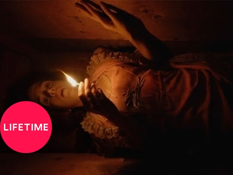 The Lizzie Borden Chronicles: Lizzie's Body Count, Episode 2 | Lifetime