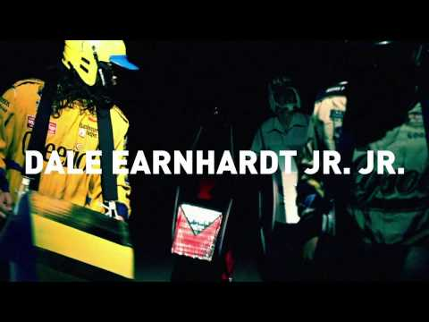 Dale Earnhardt Jr. Jr. - Nothing But Our Love