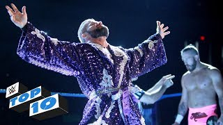 Nonton Top 10 Smackdown Live Moments  Wwe Top 10  August 29  2017 Film Subtitle Indonesia Streaming Movie Download