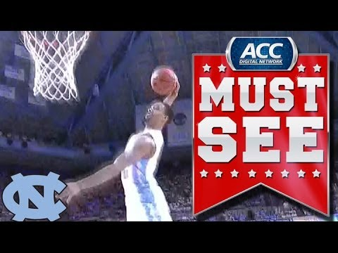 JP Tokoto Dunk Contest - Check out this TaxSlayer.com Must See Moment! It has been a season full of incredible dunks from J.P. Tokoto but this one might have been his best. Tokoto fl...