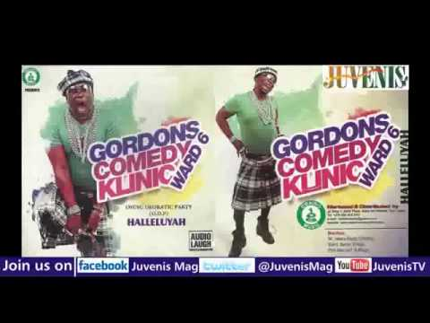 Gordons Comedy Clinic Ward 6