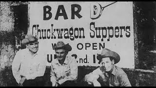Bar D Chuckwagon Celebrate 50 Years