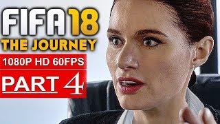 Video FIFA 18 THE JOURNEY Gameplay Walkthrough Part 4 [1080p HD 60FPS] - No Commentary (FULL GAME) MP3, 3GP, MP4, WEBM, AVI, FLV Desember 2017