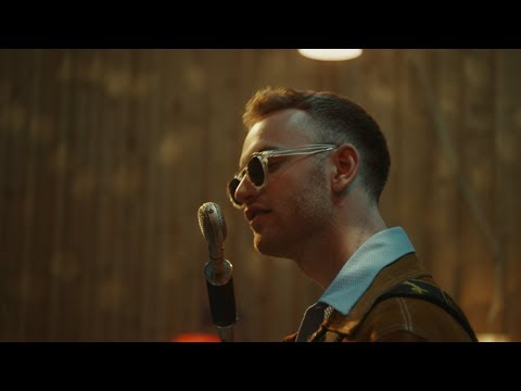 Tom Misch - It Runs Through Me (feat. De La Soul) [Official Video]