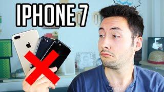 Video 7 Raisons de ne pas acheter un iPhone 7 ! MP3, 3GP, MP4, WEBM, AVI, FLV Agustus 2017