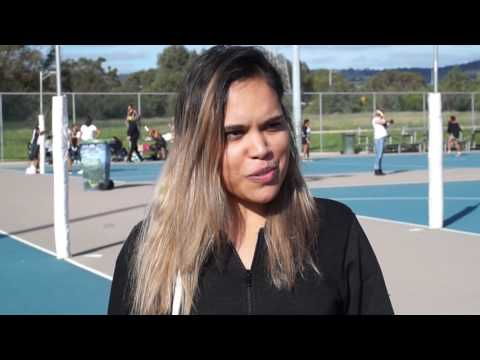 AISWA - Netball WA - Youth Gala Day - May 2016