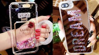 Video 10 Amazing DIY Phone Case Life Hacks! Phone DIY Projects Easy - Luxury phone cases MP3, 3GP, MP4, WEBM, AVI, FLV September 2019