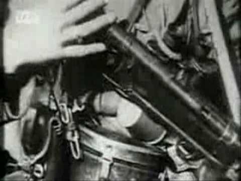 Η Γερμανική εισβολή 1941 (Μέρος 3)