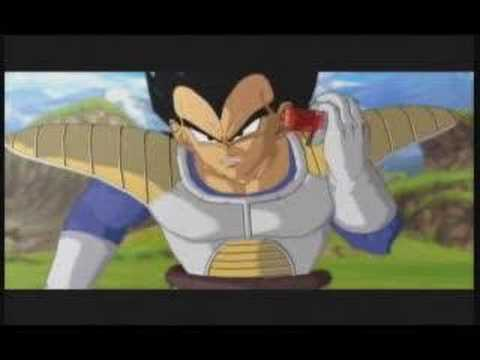 Dragonball Z Burst Limit: OVER 9000! w/ Original Audio Video