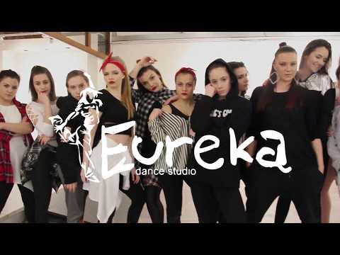 Bishop Briggs - RIVER | Eureka Dance Company