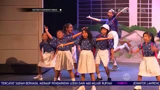Nonton Masih Ingat Film Petualangan Sherina  Inilah Cuplikan Pertunjukan Drama Musikalnya Film Subtitle Indonesia Streaming Movie Download